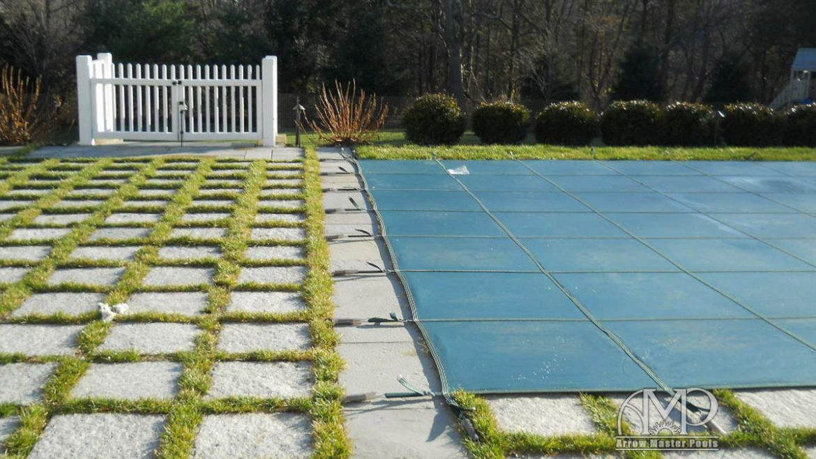 17. Pool & Safety Cover
