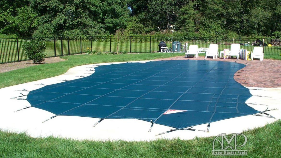 15. Pool & Safety Cover