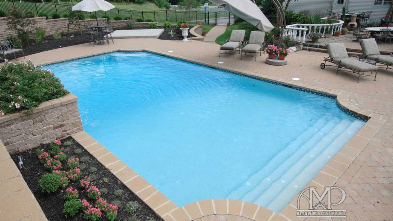 7. Custom Pool