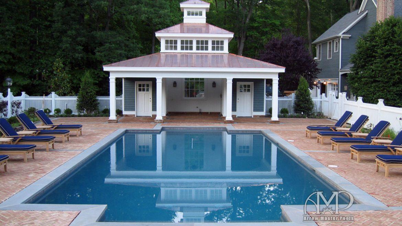 4. Custom Pool