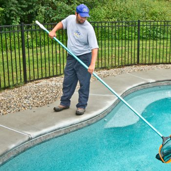 Arrow Master Pools Routine Maintenance