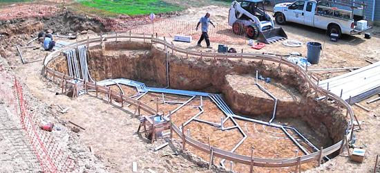AMP New Construction