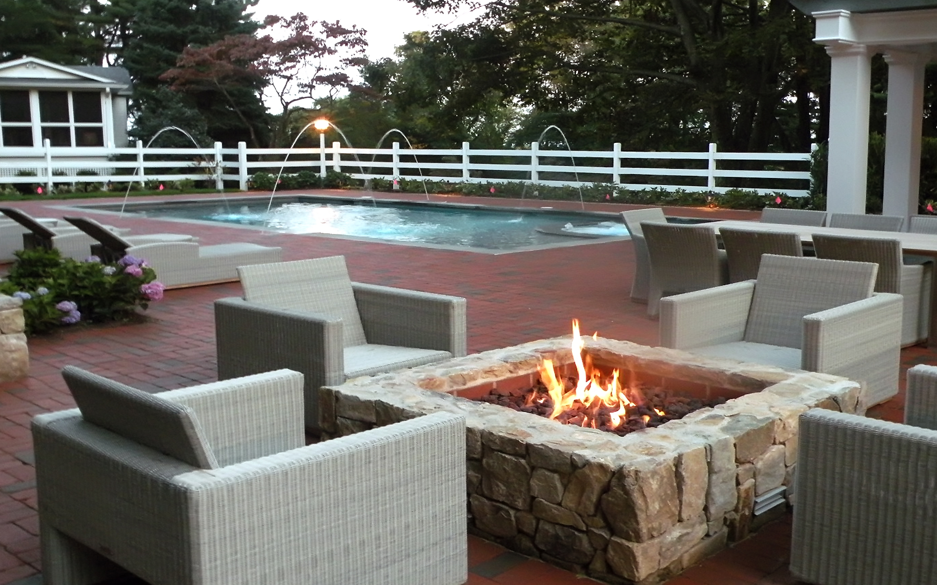Arrow Master Pools Pursuing Excellence Cover